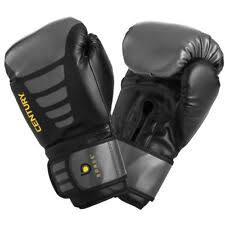<b>Перчатки CENTURY</b> черный боевых искусств - огромный выбор ...