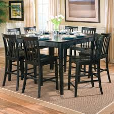 dining room pub style sets: dining dinette kitchen counter height table black kitchen bar dining dinette kitchen counter height table black kitchen bar