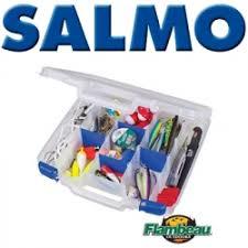 Ящики и <b>коробки Salmo</b>