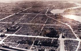 「1945, B29, attacked tokyo」の画像検索結果