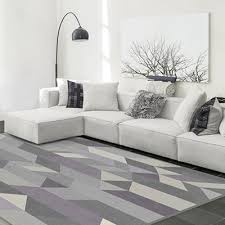 <b>Geometric</b> Rugs | Washable Rugs | Ruggable
