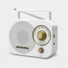 <b>Cassette Player</b> : <b>Radios</b> : Target