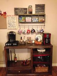 1000 images about home coffee stations on pinterest coffee stations home coffee bars and coffee nook unique diy coffee station