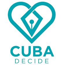Resultado de imagen para Fotos Proyecto Cuba Decide+Rosa maría Payá