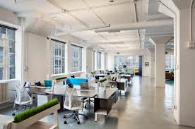 new office design now what new york city offices view project ad agency surprising office