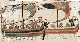 Image result for bayeux tapestry images