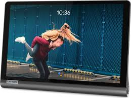 """Купить <b>планшет Lenovo Yoga Smart</b> Tab YT-X705F Wi-Fi 10.1"""", 32 ..."""