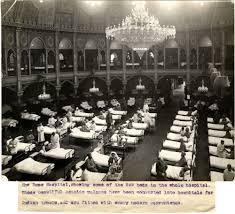the n sepoy in the first world war the british library the dome hospital in brighton which had 680 beds for wounded n iers