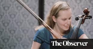 <b>Jacqueline Du Pré's</b> life inspires new Royal Ballet production | Royal ...
