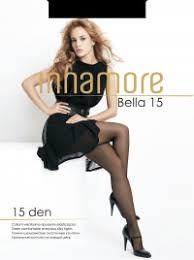 Купить Innamore <b>Bella</b> 15, <b>колготки</b> цвета bronzo, fumo, nero ...