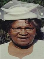 Mable Davis Carey Obituary: View Mable Carey's Obituary by The Advocate - ff5a107c-4465-4555-821e-908e8239cd87