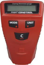 <b>Толщиномер CONDTROL Paint</b> Сheck <b>3-7-052</b> - цена, отзывы ...