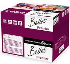 <b>Ballet Premier</b>