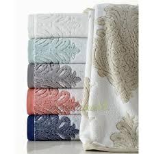 полотенце банное kassatex roma белый