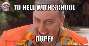 Dopey Meme Generator - DIY LOL via Relatably.com