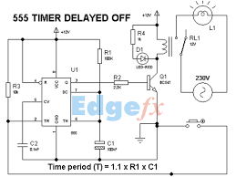 dayton time delay relay wiring diagram wirdig on delay timer circuit diagram on wiring diagram for off delay timer