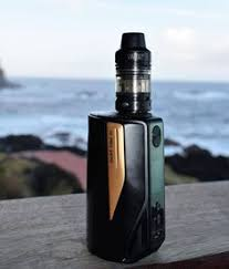 <b>Vaptio Super Cape</b> kit can output 220W for big clouds. 5V/2A quick ...