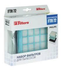 Фильтр HEPA Filtero <b>FTH 72</b> купить недорого в каталоге ...