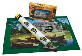 Купить Коврик для <b>пазлов Step puzzle</b> 76046 по низкой цене с ...