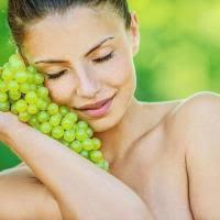 Αποτέλεσμα εικόνας για grape Facial Treatments