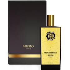 <b>Memo</b> French <b>Leather</b>, купить духи, отзывы и описание French ...