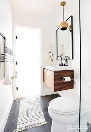 see more images from tiny bathroom before afters that give us hope on domino bathrooms flipboard bathroom pendant lighting australia