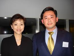 Image result for yang lan and bruno wu