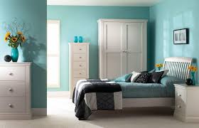Turquoise Bedroom Creative Of Blue Bedroom Paint Colors Related To Home Decor Plan