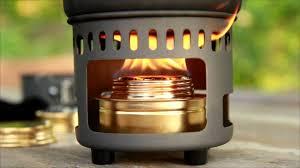 <b>Набор для приготовления пищи</b> Esbit Cookset CS985HA - YouTube
