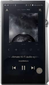 <b>Hi</b>-<b>Fi аудиоплеер Astell&Kern SP2000</b> Stainless Steel | www.gt-a.ru