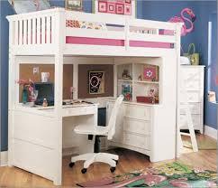 bunk bed desk set bed desk set