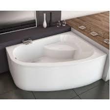 <b>Акриловая ванна</b> Kolpa San Chad S L <b>170х120 см</b> купить по цене ...