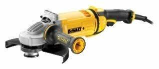 УШМ <b>DeWALT DWE4579R</b>, 2600 Вт, 230 мм — купить по ...