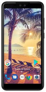 Смартфон <b>Turbo X</b> Dream 4G — купить по выгодной цене на ...