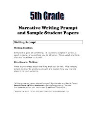 5th grade persuasive essay topics descriptive writing prompts for descriptive writing prompts for th graders writing th grade writing prompts