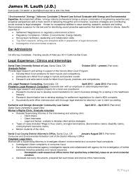 law school application resume format resume format  law students
