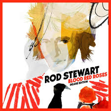 <b>Rod Stewart</b> – <b>Blood</b> Red Roses Lyrics | Genius Lyrics