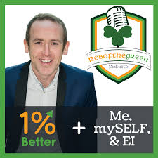 1% Better + Me, mySelf, & EI