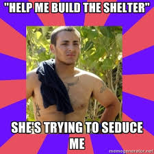 Survivor Memes in Lions, Tigers, Survivors - Oh My! Forum via Relatably.com