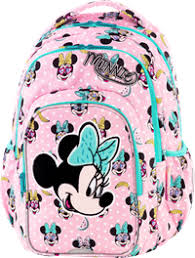<b>Рюкзак</b> COOLPACK Спарк L <b>Disney Minnie Mouse</b> 26л ...