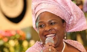 Kuvahaun tulos haulle Bayelsa 2015: Jonathan's wife backs Sylva, APC candidate