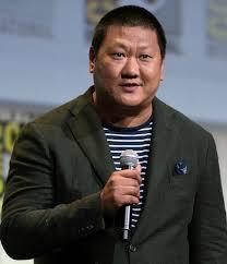 Benedict Wong - Wikipedia