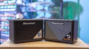 <b>Мини</b>-<b>комбоусилитель Blackstar</b> FLY3 bluetooth купить в Перми ...