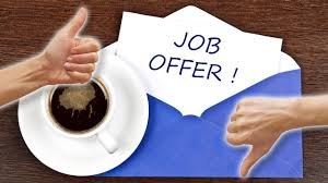 how to accept and decline job offers lifehacker how to accept and decline job offers