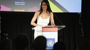 Padma <b>Lakshmi</b> | UNDP