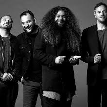 <b>Coheed and Cambria</b> - CANCELLED tickets in Seattle at Showbox ...