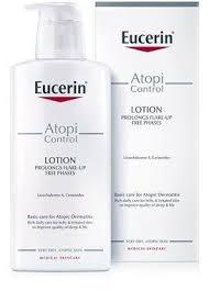 <b>Лосьон для атопичной кожи</b> тела, Eucerin, 250 мл - в онлайн ...