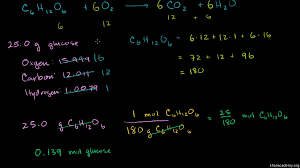 stoichiometry example problem video khan academy