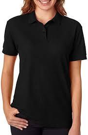 Fashion Gildan 72800L DryBlend Ladies Polo: Clothing - Amazon.com