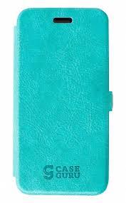 <b>Чехол CaseGuru</b> Коллекция Magnetic Case Бирюзовый для ...